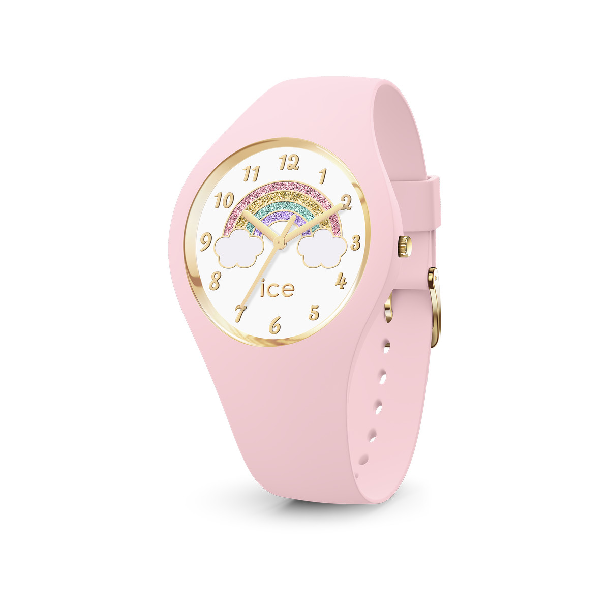 Montre ICE WATCH ICE fantasia Bracelet Silicone - vue 1