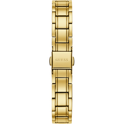 Montre GUESS LADIES DRESS GEM Bracelet Acier inoxydable - vue V3