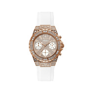 Montre GUESS LADIES SPORT Bracelet Silicone