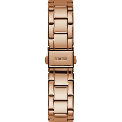 Montre GUESS LADIES TREND SUGAR Bracelet Acier inoxydable - vue V3