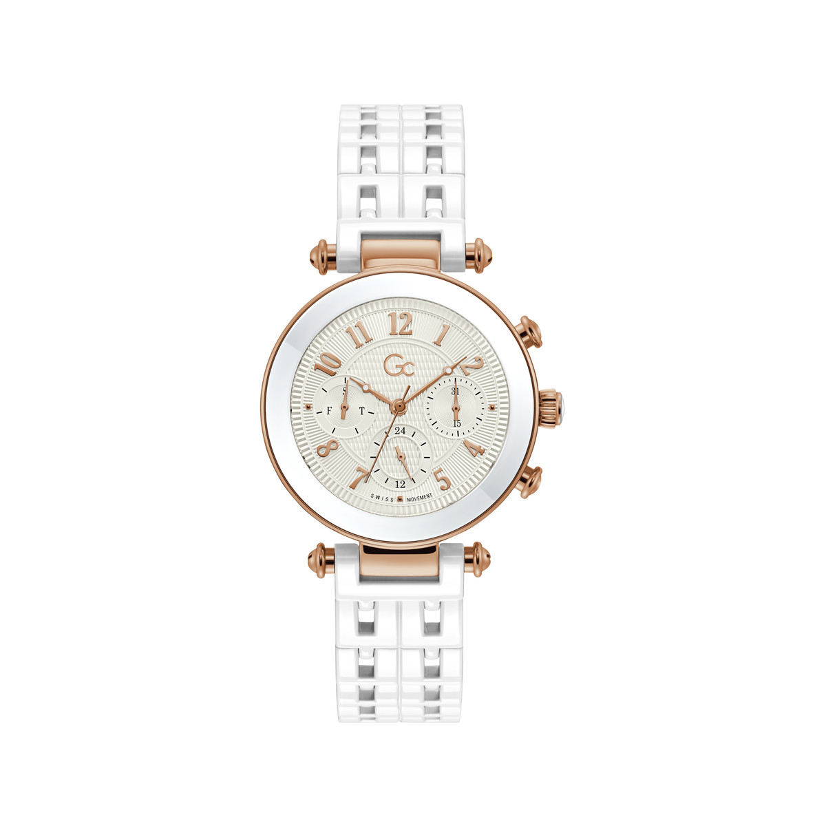 Montre GC Sport Chic Collection Gc PrimeChic - vue V1