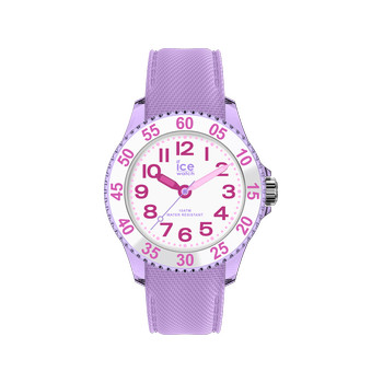 Montre Ice Watch extra small enfant plastique silicone violet