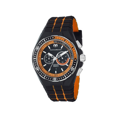 Montre Technomarine homme coffret cruise sport