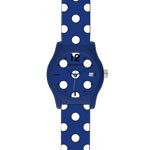 Montre Wysiwatch femme Bubble Addict multicolores