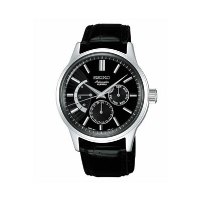 mens white watches montre homme luxe bracelet cuir. Black Bedroom Furniture Sets. Home Design Ideas