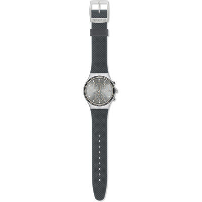 Montre Swatch Comfort Zone femme chronographe - vue VD1