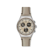 Montre Swatch Wild ride mixte chronographe acier