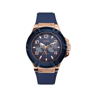 Montre Guess homme multifonctions