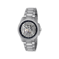 Montre Kenneth Cole acier automatique