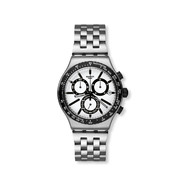 Montre Swatch Destination rotterdam mixte chrono