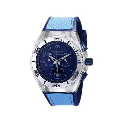 Montre Technomarine homme Cruise california