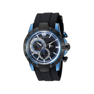 Montre Technomarine homme deep blue