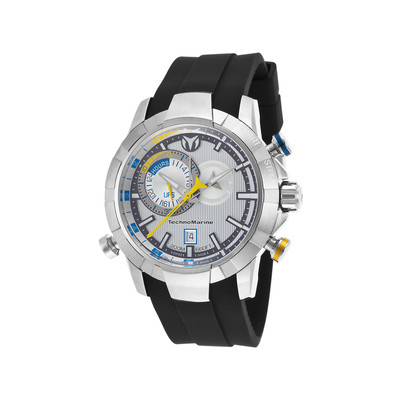 Montre Technomarine homme Uf6 chrono regatta
