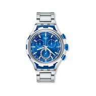 Montre Swatch Endless energy mixte chronographe