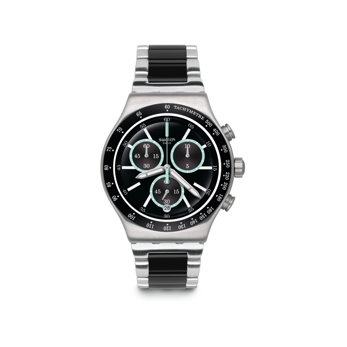 Bracelet montre swatch homme