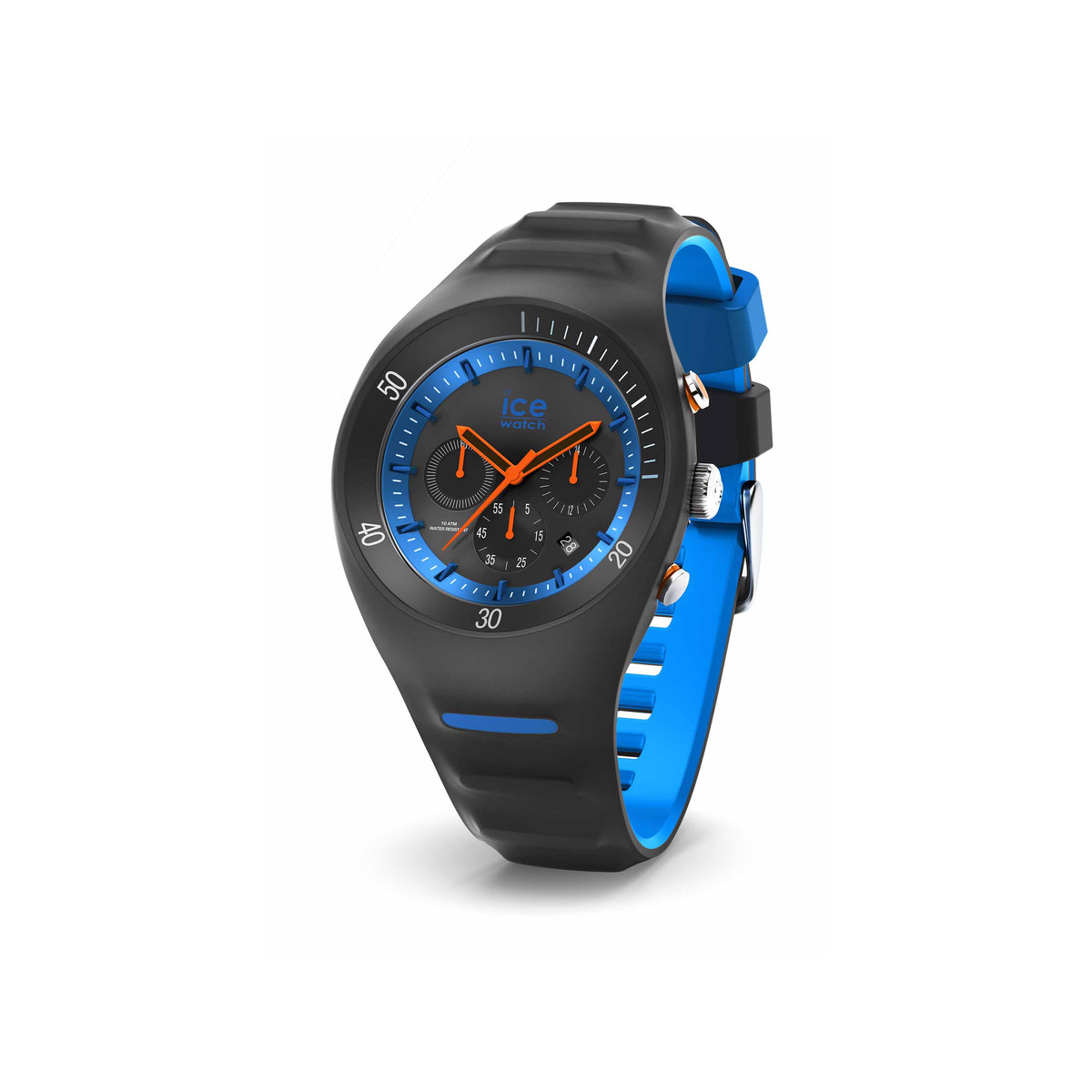 Montre Ice Watch Homme silicone