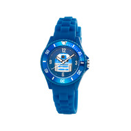 Montre AM:PM Star Wars enfant caoutchouc bleu