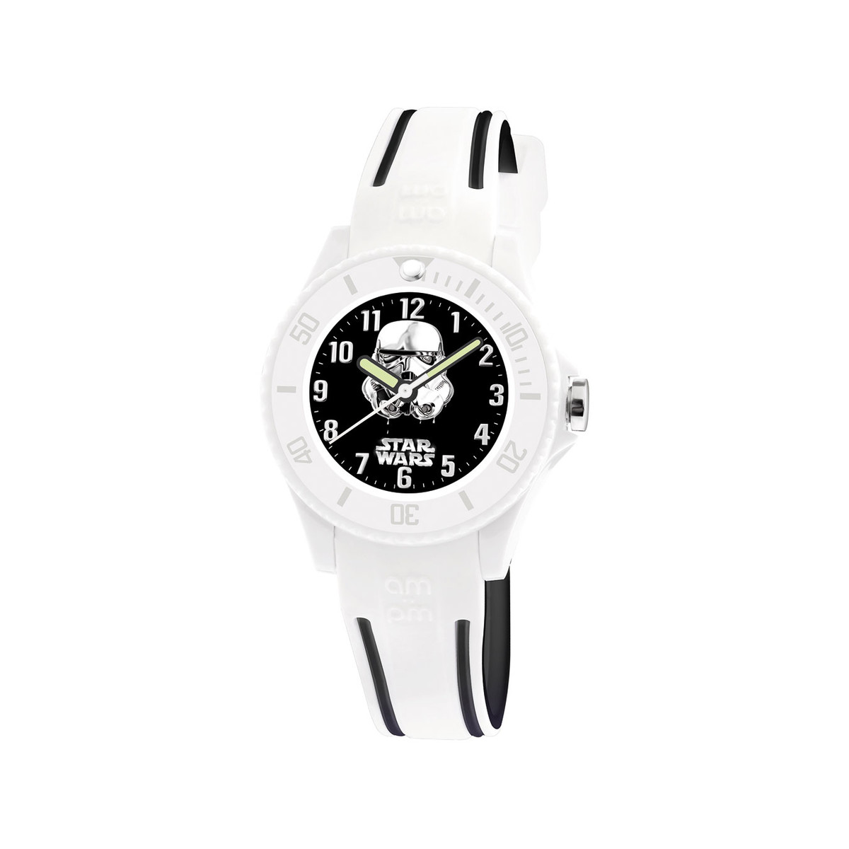 Montre AM:PM Star Wars enfant plastique