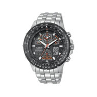 Montre Citizen homme Radio controlled chrono acier