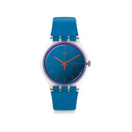 Montre Swatch Transformation plastique silicone