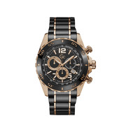 Montre GUESS COLLECTION Sport Chic Collection Gc SportRacer Bracelet Acier