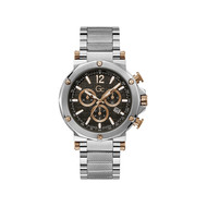 Montre GUESS COLLECTION Sport Chic Collection GC SPIRIT Bracelet Acier