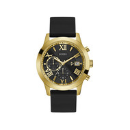 Montre GUESS MENS DRESS ATLAS Bracelet Silicone