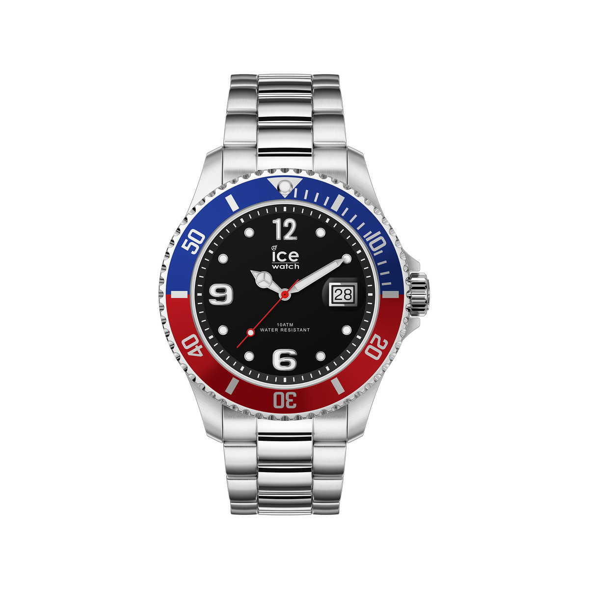 Montre ICE WATCH ICE steel Bracelet Acier