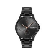 Montre HUGO BUSINESS Bracelet Pvd