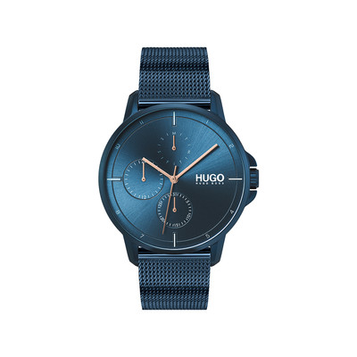 Montre HUGO BUSINESS Bracelet Pvd - vue V1