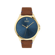 Montre HUGO BUSINESS Bracelet Cuir
