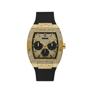 Montre GUESS MENS TREND Bracelet Silicone