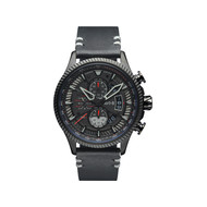 Montre AVI 8 HAWKER HUNTER Bracelet Cuir