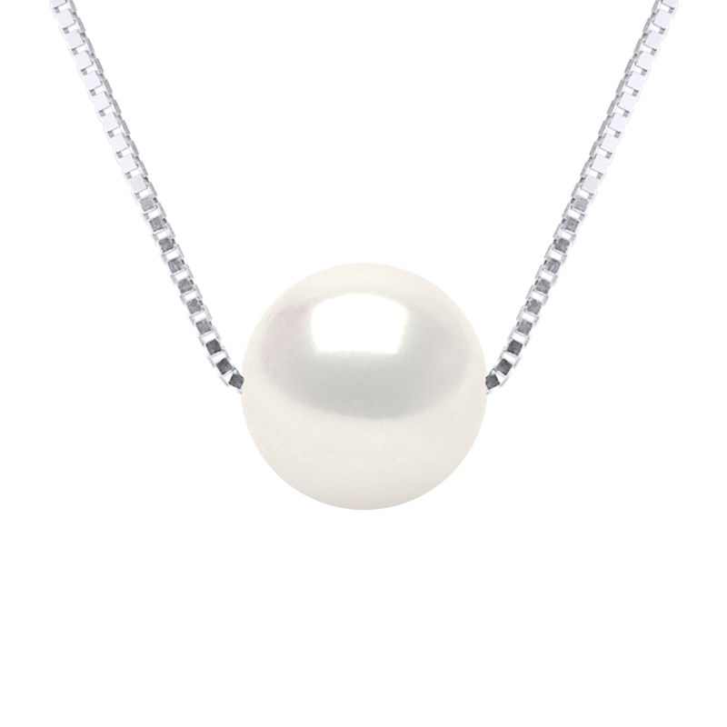 maty collier de perles de culture