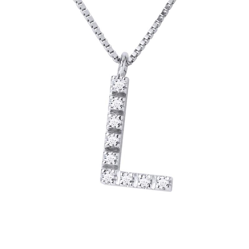 collier diamant maty