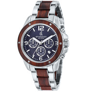 Spinnaker - Vessel - Montre homme