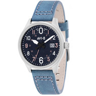 AVI-8 - Hawker Hurricane - Montre homme