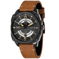AVI-8 - Hawker Hunter - Montre homme