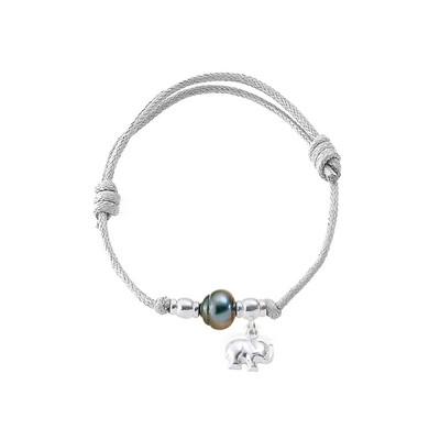 bracelet femme elephant