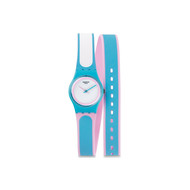 Montre Swatch Lady Tropical Beauty double tour (SWATCH)