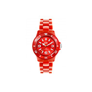 Montre Ice Watch Ice Solid Rouge Unisex (ICE WATCH)