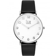 Montre Ice Watch City Tanner Black Small