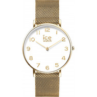 Montre femme Ice Watch Ice City milanese Gold Small (ICE WATCH)