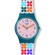 Montre Swatch Originals Lady Paseo de Garcia LN151 (SWATCH)