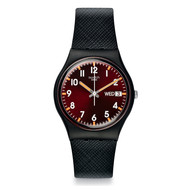 Montre Swatch Originals Gent Sir Red GB753