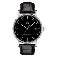 Montre Tissot Everytime Swissmatic automatique noire (TISSOT)
