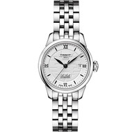 Montre Tissot femme Le Locle automatic double happiness lady (TISSOT)