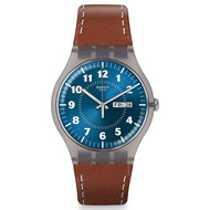 Montre Swatch Originals Gent Windy Dune (SWATCH)