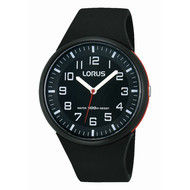 Montre Lorus Colors noir RRX47DX9 (LORUS)