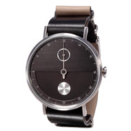 Montre Tacs Day et Night Noir TS1602B